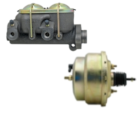 Master Cylinders   / Boosters