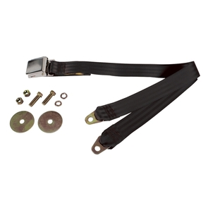 Seat Belts & Accessories