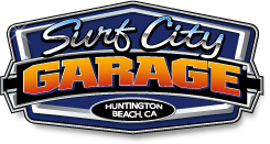 Surf City Garage (SCG)