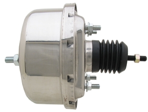7-Inch Booster Single Diaphragm