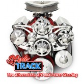 MARCH 21155-06   SBC CHEVY WITH UPGRADE 418-06
