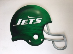 SPS-NYJ1  New York Jets Helmet