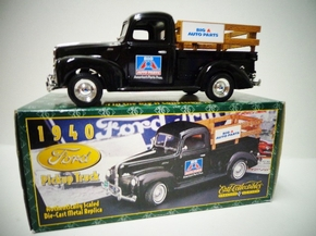 "ERT-F593   1940 FORD TRUCK BIG""A""  12th in series"