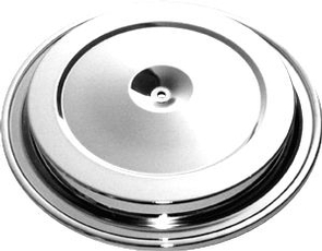 RPC  2146T  Chevy V8 1988-1992 Air Cleaner Top -CHROME