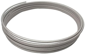 "ALLSTAR 48327   5/16"" X 25 feet Steel Fuel Line Roll"