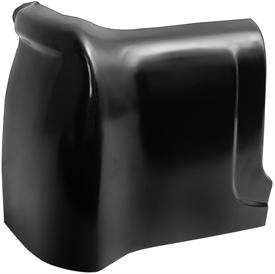 1955-1959 Chevy Truck Cab Corners-Outer