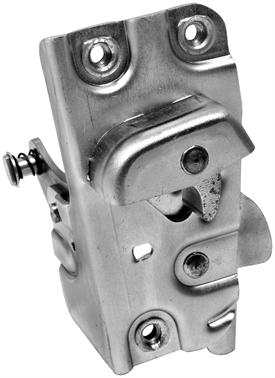 DYNACORN 1103Y  1952-54 CHEVY TRUCK DOOR LATCH - RH