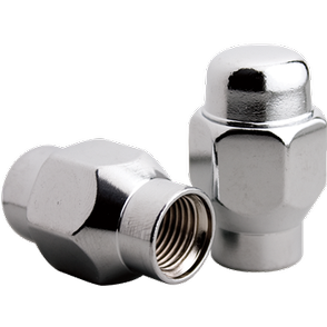 BILLET SPECIALTIES   E-T Conical Seat -CLOSED  END Lug Nut