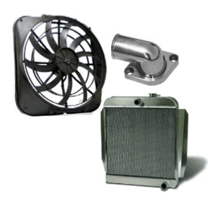 Cooling Parts