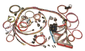 Painless Products  60520    2005-2006 LS2 (Throttle by Wire) Harness Std. Length