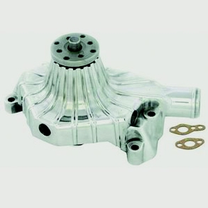 RPC-6917  1955-68 Small Block Chevy-FINNED -Aluminum