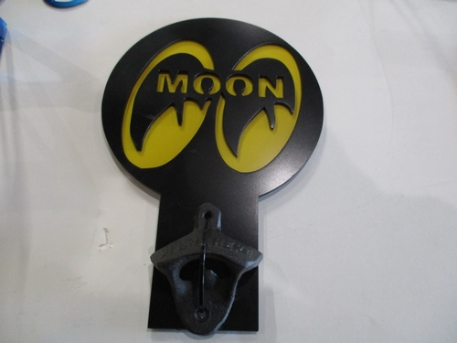M2W-MOON  MOONEYES BOTTLE OPENER