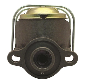 """CPP-M-C100-L  1"""" BORE MASTER CYLINDER -NATURAL FINISH"""
