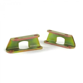 Classic Performance Products 6164BB   1961-64 FORD TRUCK F-100 BOOSTER BRACKETS