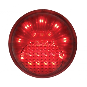 United Pacific STL1010LED     1937-42 Willys LED Tail Light
